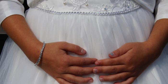Her 2 saniyede bir kız çocuğu evlendiriliyor