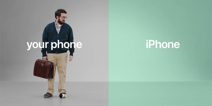 Apple'dan Android kullanıcılarına mesaj var!