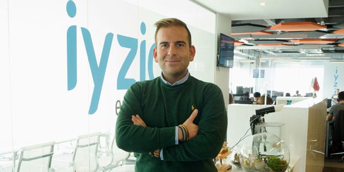 iyzico'nun yeni satış direktörü Mehmet Varoğlu oldu