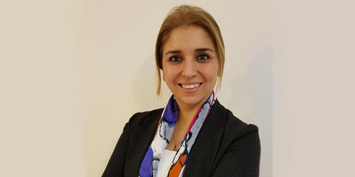 Mondelēz International Türkiye'ye yeni ihracat müdürü