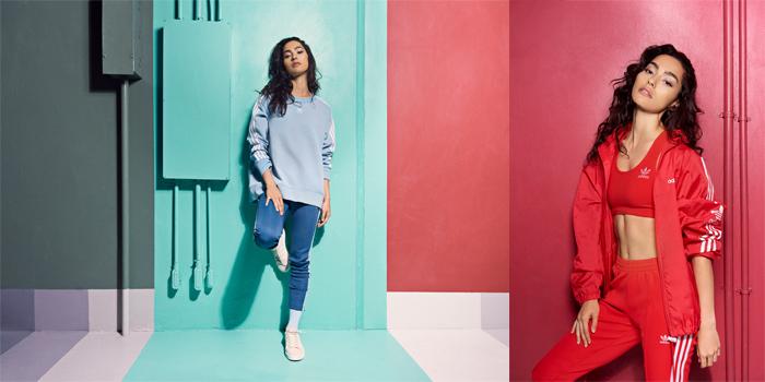 adidas Originals'ın 2018 marka filmi yayınlandı