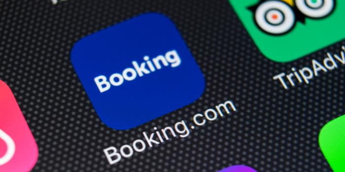 Booking Türkiye'ye geri mi dönüyor?