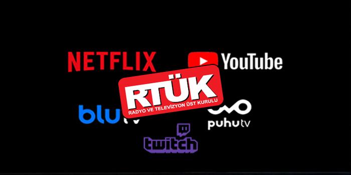İnternet yayınlarının RTÜK denetimine girmesi ne anlama geliyor?