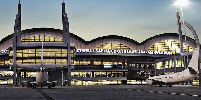 Sabiha Gökçen Havalimanı reklam ajansını seçti
