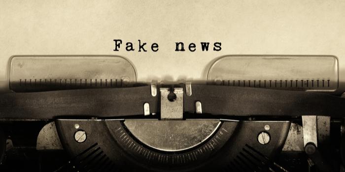 Sahte haberler sosyal medyada daha fazla etki yaratıyor!