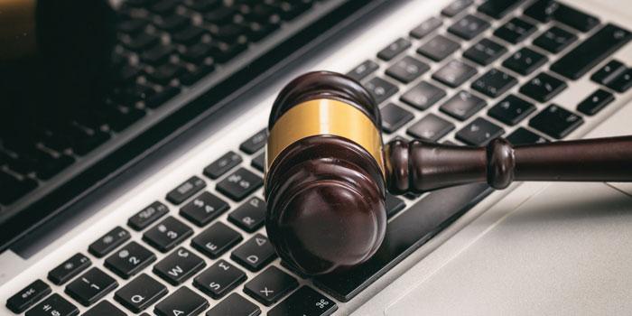 """Çin """"internet mahkemesi"""" kurdu"""