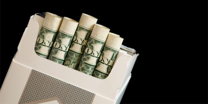 Sigaranın dünya ekonomisine maliyeti 1 trilyon euroya yakın!