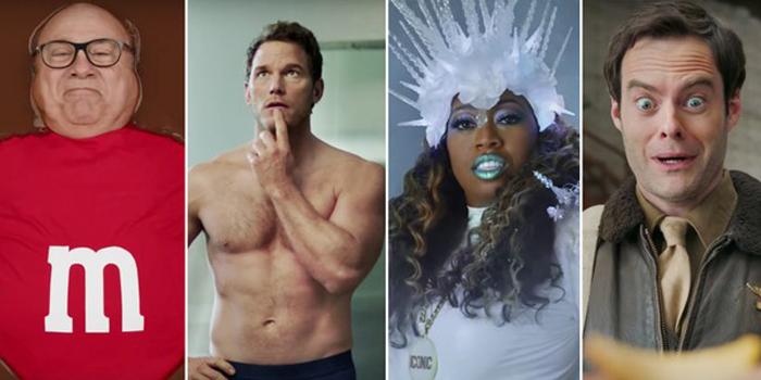 İşte Super Bowl 2018'de yayınlanacak reklamlar