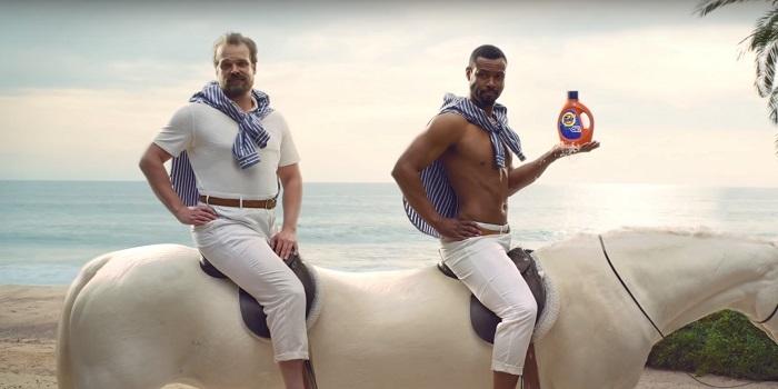 Şubat ayının en dikkat çeken global reklam kampanyaları...