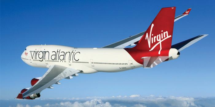 Virgin Havayolları menüsünde İsrail-Filistin tartışması