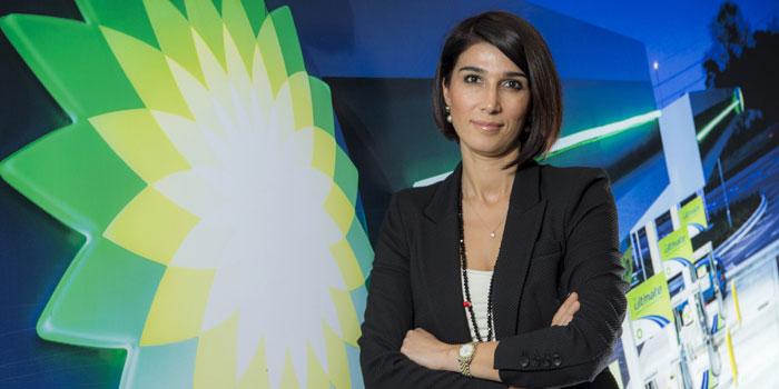 BP Türkiye Akaryakıt Pazarlama Müdürü Seçil Okyay oldu