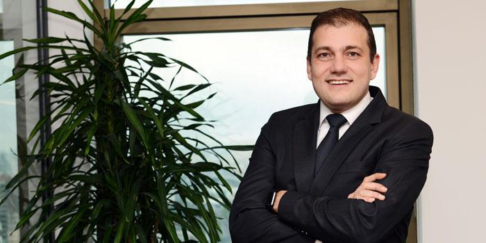 Danone Türkiye Sütlü Ürünler'e Yeni Satış Direktörü