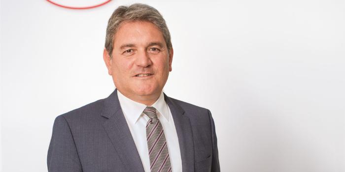 Türk Henkel Yürütme Kurulu Başkanı Hasan Alemdar, Henkel'de ilave sorumluluklar Üstlendi
