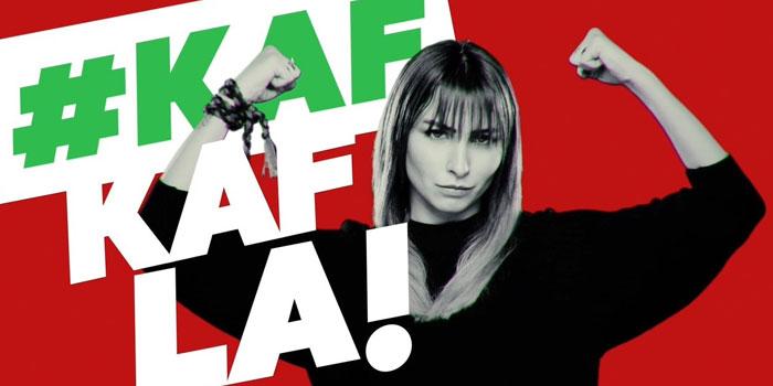 Pınar Karşıyaka'dan yeni iletişim kampanyası: Kafkafla!