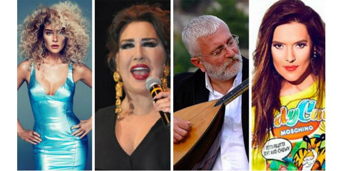 """Yasak PR'ı... TRT'nin """"yasaklı şarkılar"""" listesi dev bir PR çalışmasına dönüştü"""