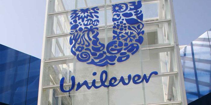 Unilever İngiltere'deki yönetim merkezini taşıyor