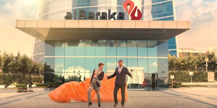 """Albaraka Türk'ün """"Değer Katan İkili""""si hayatı kolaylaştırıyor"""