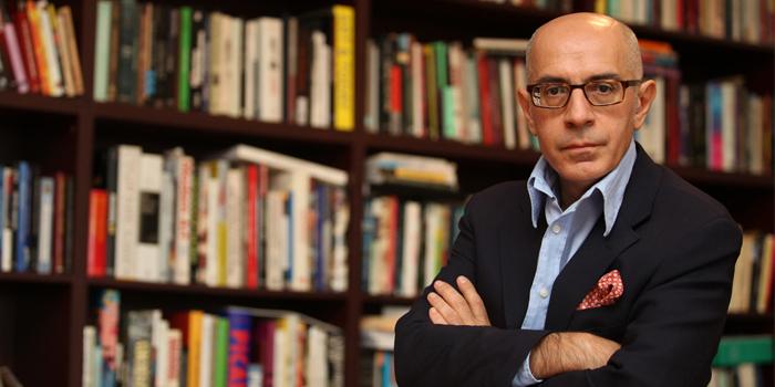 Kadir Has Üniversitesi İletişim Fakültesi Dekanı Prof. Dr. Hasan Bülent Kahraman oldu