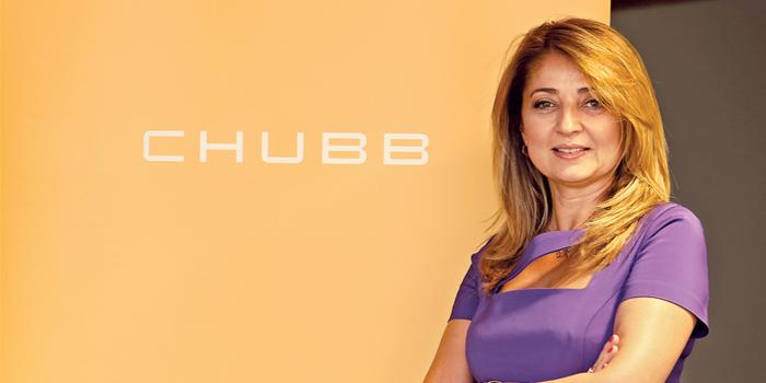 130 yıllık tecrübesiyle Chubb şimdi Türkiye'de