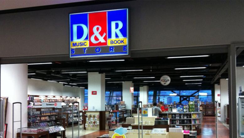 Doğan Kitap ve D&R, Amazon'a mı satılıyor?