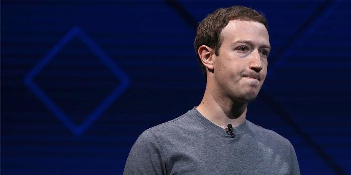 Facebook'tan tam sayfa özür ilanı