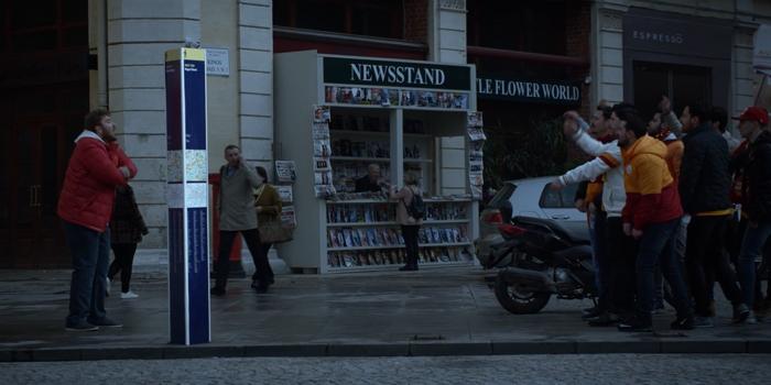 Türk Telekom'dan yeni GSMobile reklamı