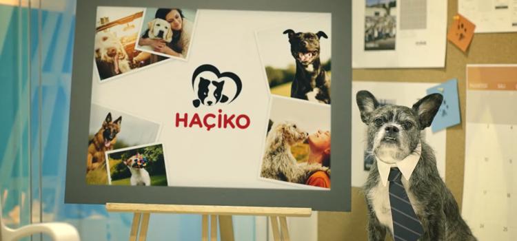 Haçiko'dan içimizi ısıtan kampanya