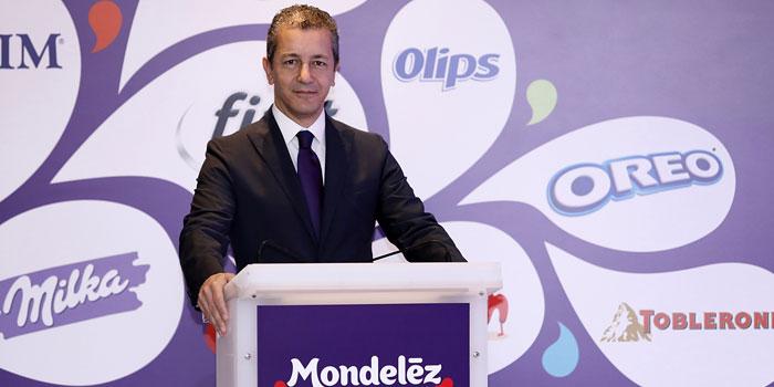 Mondelēz International Türkiye 2017'yi yüzde 19'luk büyümeyle kapattı