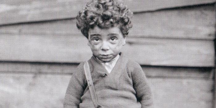 Çocuk işçi yasalarını kökten değiştiren kahraman: Lewis Hine