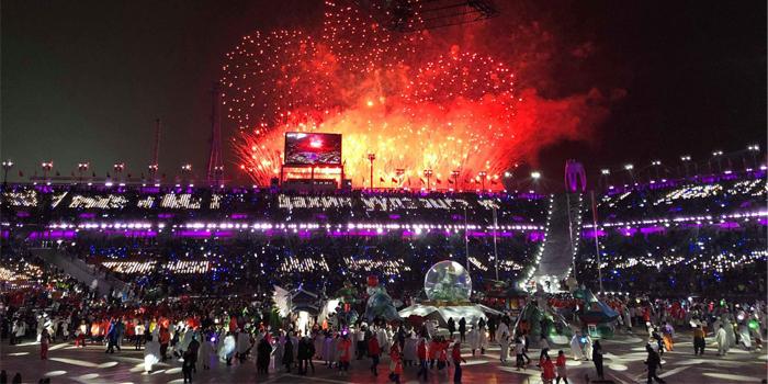 Kış Olimpiyatları Twitter'ı salladı, toplam 103 milyon Tweet atıldı