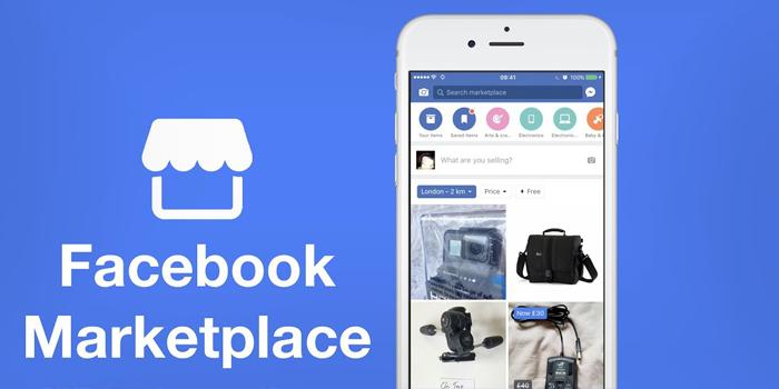 Facebook Marketplace artık Türkiye'de