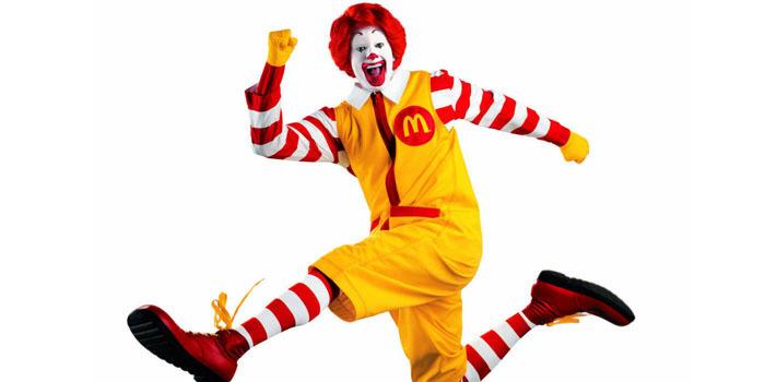 McDonald's'ın unutulmaz 1 nisan şakası