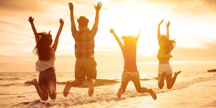 Dünyanın en mutlu ülkeleri açıklandı: İlk sırada Finlandiya var