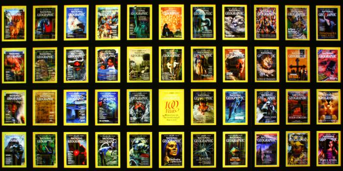 130 yıllık National Geographic nasıl sosyal medya markası oldu?