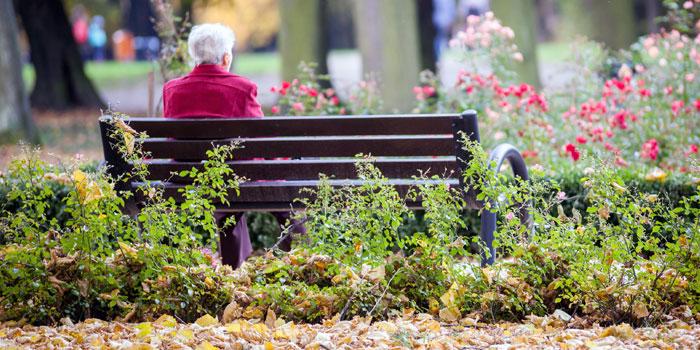2080'de Türkiye'de dört kişiden biri yaşlı olacak