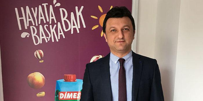 Özbay Doğru DİMES Tedarik Zinciri Direktörü olarak atandı