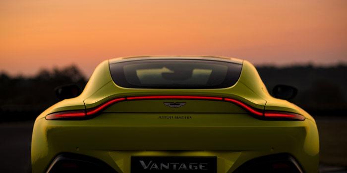 Aston Martin iletişim ajansını seçti