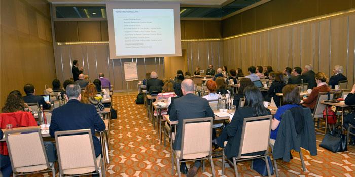 Reklamverenler Derneği'nin 15'inci Genel Kurul Toplantısı gerçekleştirildi