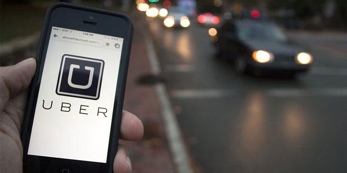 Uber, Yunanistan'da faaliyetlerini dondurdu