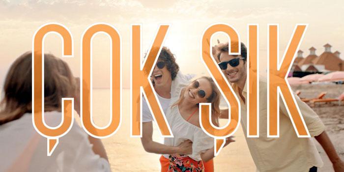 Atasun Optik'in çok tarz reklam filmi yayında