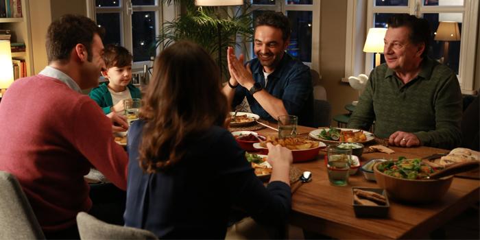 Knorr'un yeni reklam filmi yayında