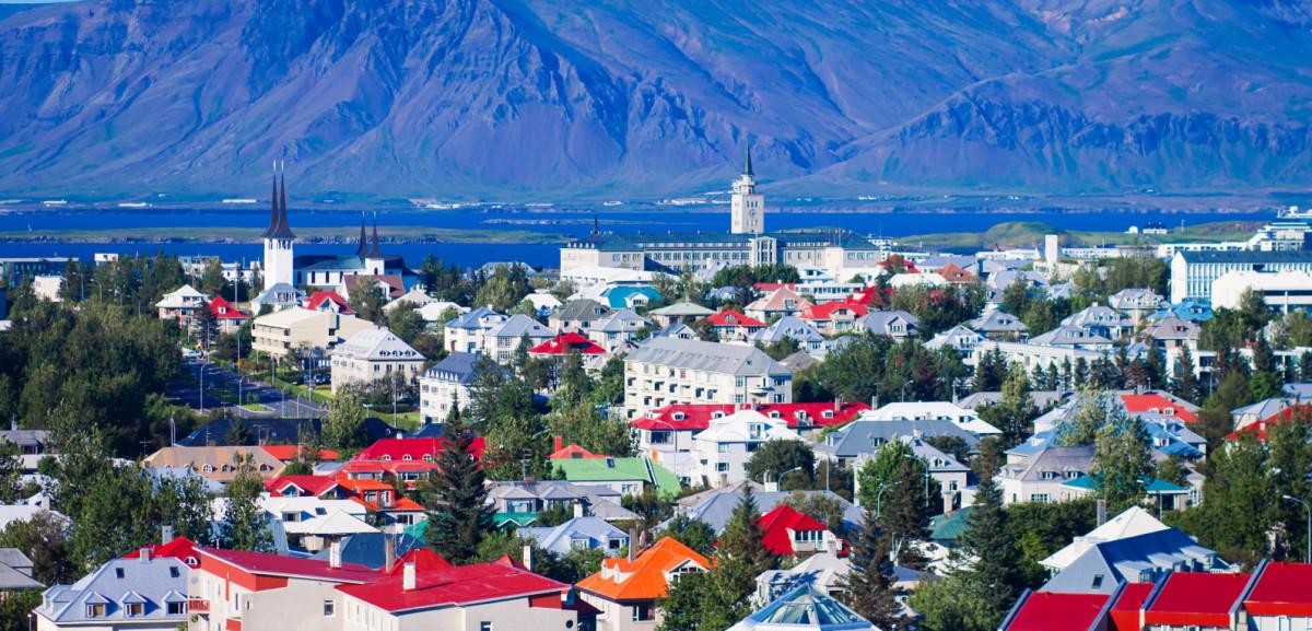 Reykjav