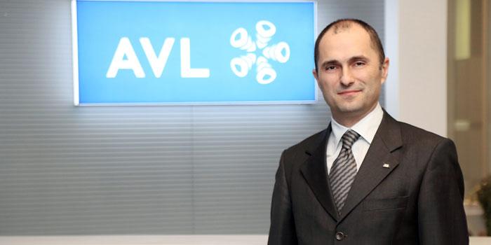 AVL Türkiye'de yeni dönem