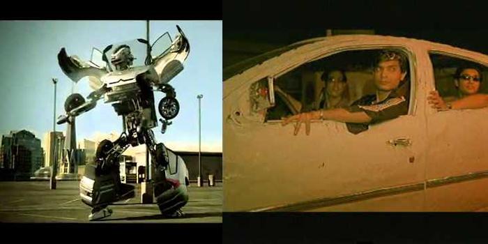 Müzikleriyle öne çıkan 7 araba reklamı