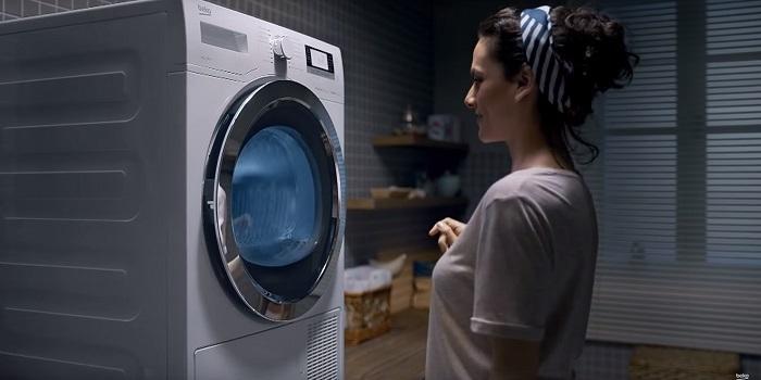 Beko kurutma makineleri evini çamaşırlara kaptırmak istemeyenlerin yanında