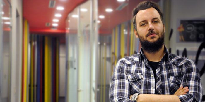 CRM Medya'ya yeni kreatif direktör