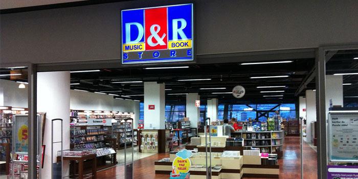 Doğan Grubu D&R'ı da satıyor