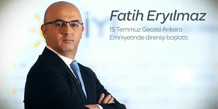 Erken seçimin ilk reklam kampanyası İYİ Parti'den