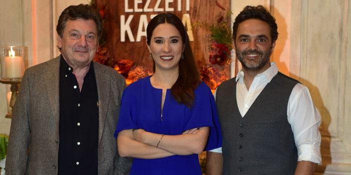 Knorr Yeni Çeşni Serisi'ni tanıttı