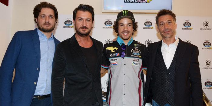 LUMBERJACK'den MOTO GP'de dev sponsorluk